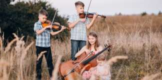 zenei tehetséggondozás