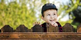 rövidlátás gyerekkorban