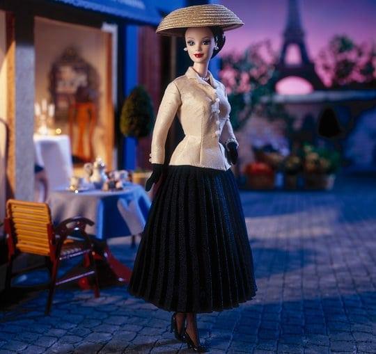 Dior Barbie, 1997