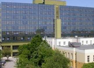 A kazincbarcikai Kórház szülészete