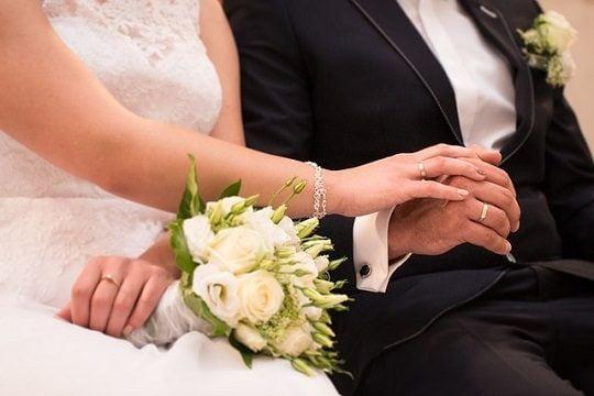 Talán házasság