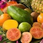 trópusi gyümölcsnek mindig helye van a Mikulás csomagban