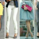 3 +1 tipp - Szoknya vagy nadrág?