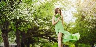 boldogság, tavasz