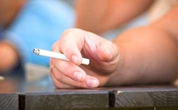 dohányzás és terhesség, várandósan dohányozni, cigaretta terhesség