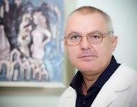 Dr. Angyal Géza szűlész-nőgyógyász