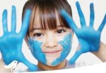 Auchan - Az élet kék program