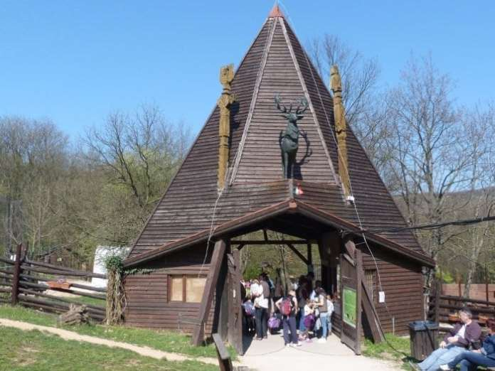 Budakeszi Vadaspark