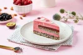 ország cukormentes tortája