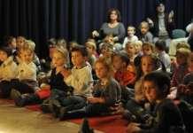 Gyermek és Ifjúsági Színházi Szemle