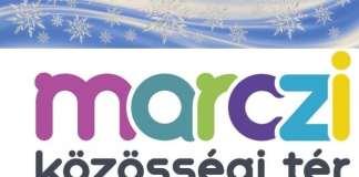 December a Marczibányi téren
