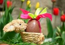 mentes húsvéti édességek