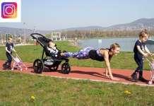 Active Mum Life