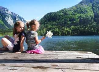Családi nyaralás Alsó-Ausztriában