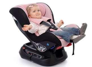 gyerekülés, autósülés, bázistalp