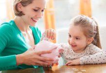 munka gyerek mellett, megtakarítás