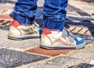 Ezért ne spóroljon gyermeke cipőjén