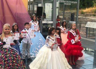 Világversenyeken aratnak a magyar gyermekmodellek