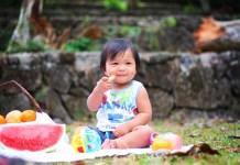 A babák számára nem megfelelőek a bébiételek