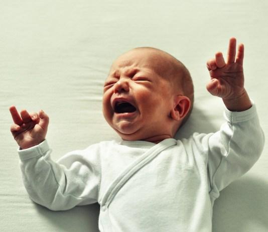 Sokat sír a baba? - Itt a megoldás!