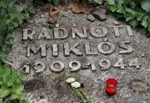 """""""Fegyver s szerszám a toll."""" - 75 éve hunyt el Radnóti Miklós"""