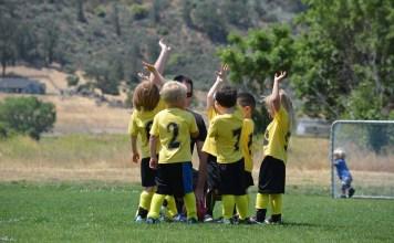 Kell-e sportolnia a gyerekednek?