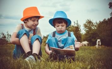 Az olvasás általános mérföldkövei