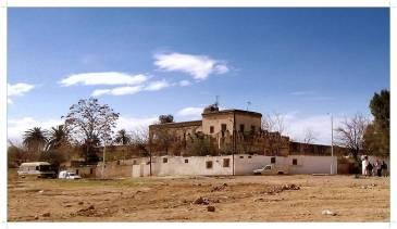 Morocco.Fes.kasbah.Dar.Dbibagh.Ville.Nouvelle.01