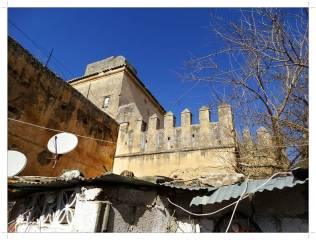 Morocco.Fes.kasbah.Dar.Dbibagh.Ville.Nouvelle.13