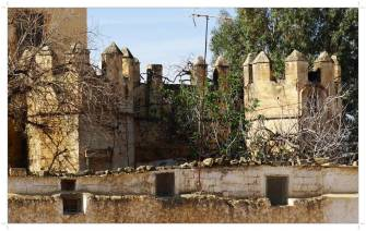 Morocco.Fes.kasbah.Dar.Dbibagh.Ville.Nouvelle.16