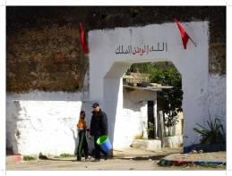 Morocco.Fes.kasbah.Dar.Dbibagh.Ville.Nouvelle.33