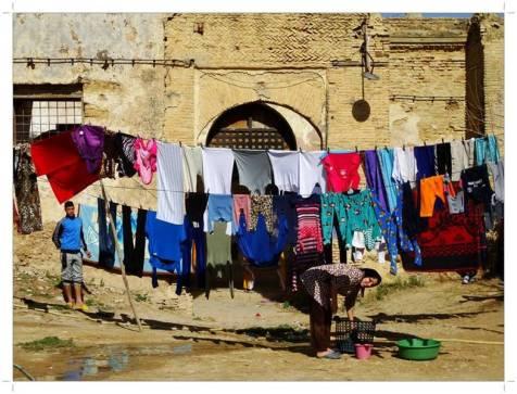 Morocco.Fes.kasbah.Dar.Dbibagh.Ville.Nouvelle.45