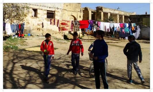 Morocco.Fes.kasbah.Dar.Dbibagh.Ville.Nouvelle.54