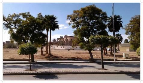 Morocco.Fes.kasbah.Dar.Dbibagh.Ville.Nouvelle.59