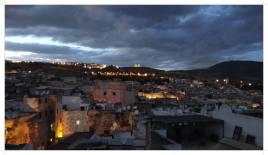 Morocco.Fes.medina.views.15