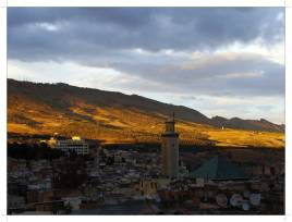 Morocco.Fes.medina.views.20