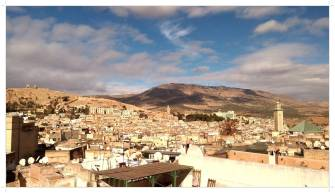 Morocco.Fes.medina.views.43