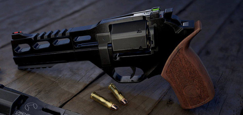 Pubg Weapon Wallpaper Nvidia Ujawnia Rewolwer R45 W Pubg Babagra Pl