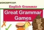 Great_Grammar_Game_Pdf