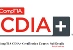 What is CompTIA CDIA+ Certification? Salary & Study Guide
