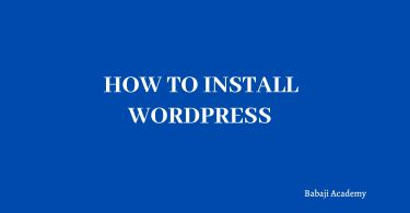 How to Install Wordpress on Google Cloud Platform, Godaddy Cpanel