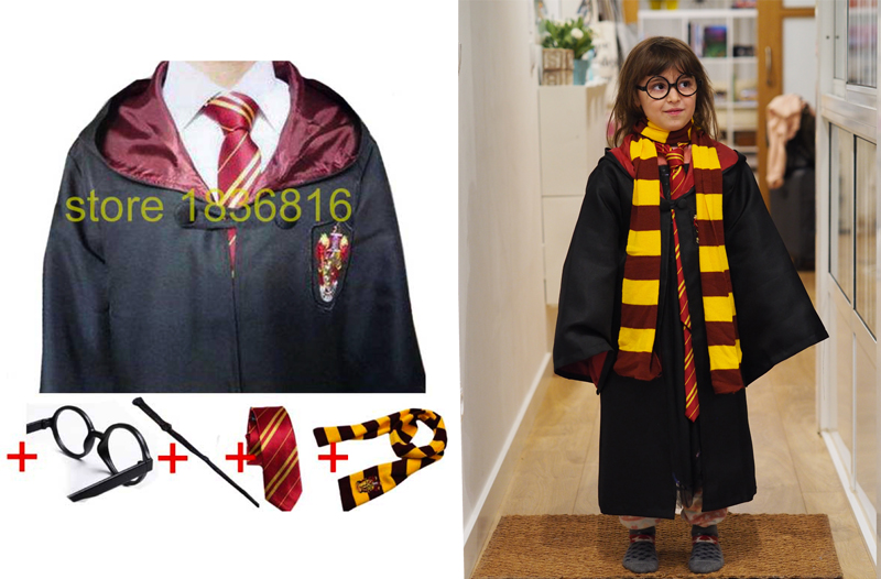 regalos fiesta harry potter