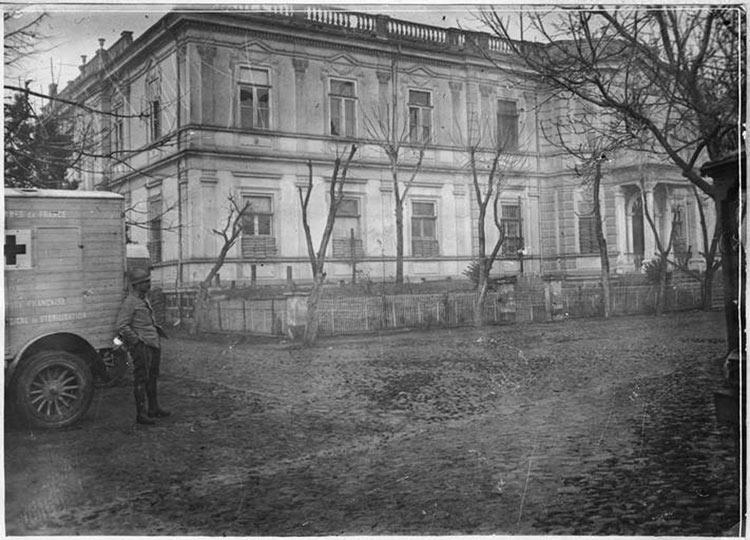 """""""Благовештение"""" или Спитаљето – болницата која ги преживеа војните, но остана без трага во модерната Битола"""