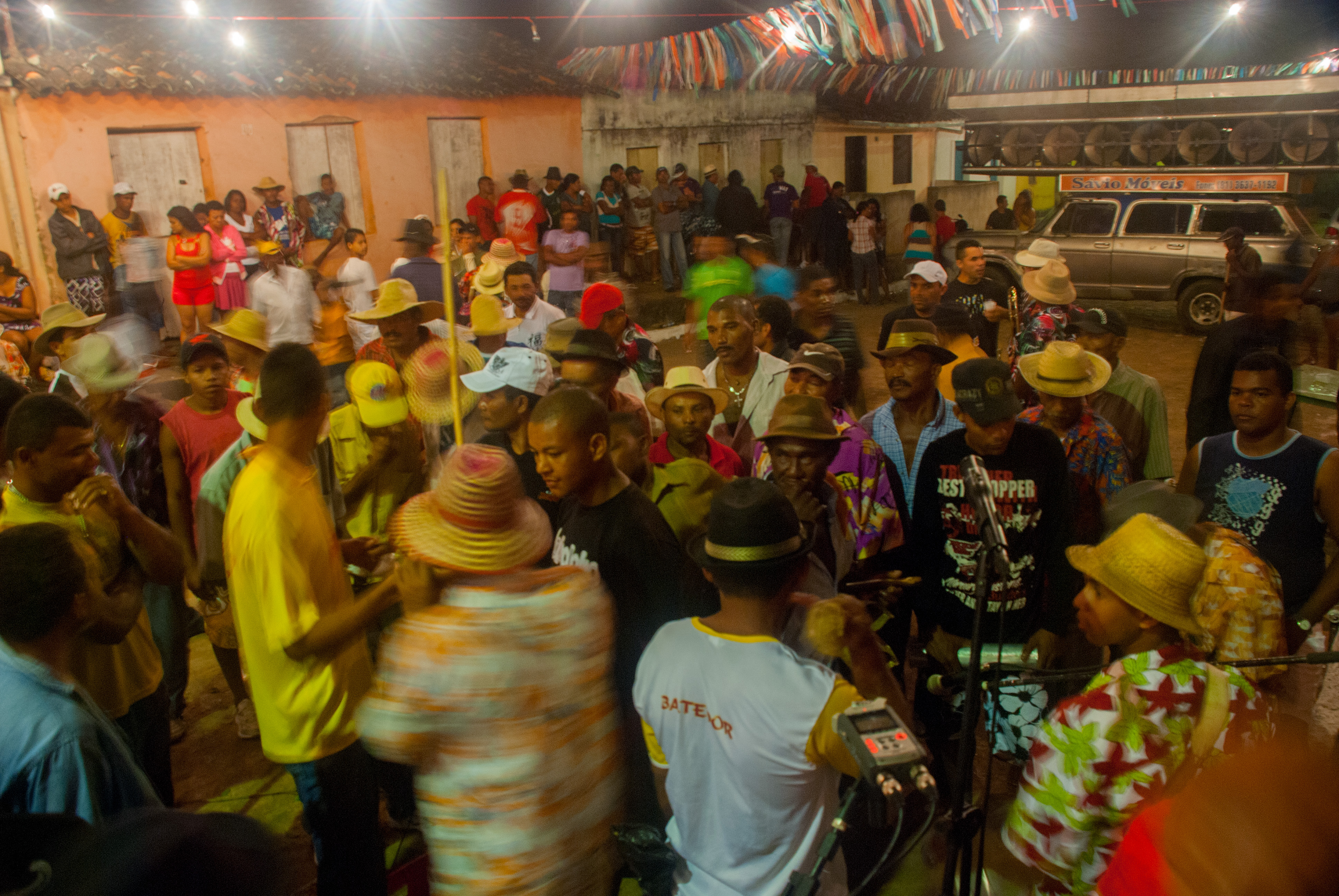 public security versus cultural inclusion the struggle of public security versus cultural inclusion the struggle of maracatu de baque solto in pernambuco