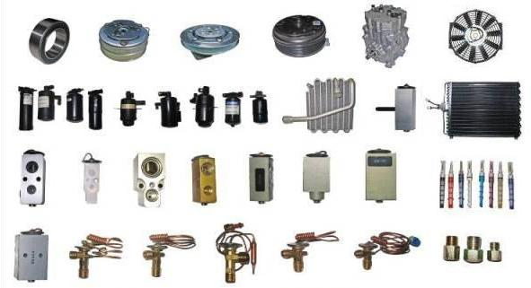 air-conditioning-parts