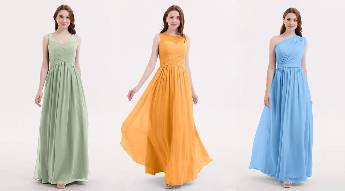 Where Can I Buy Cheap Evening Dresses