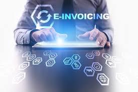 E-invoice