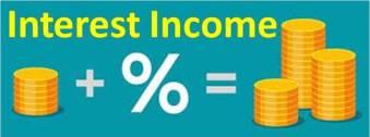 tax on interest