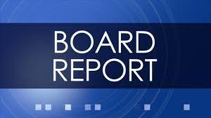 board report