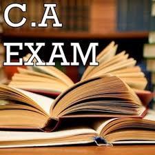 CA Exams